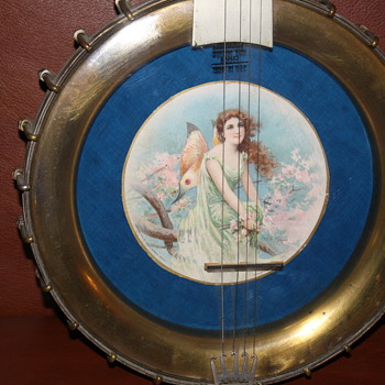 Banjo [family heirloom]