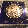 1969-nasa-usa moon landing-20th july 1969-medal-coin.