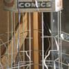 1940 Comic Book Racks