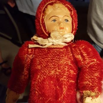 Doll (Mystery) - Dolls