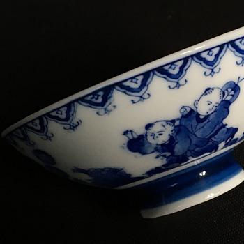 Chinese rice bowl? - China and Dinnerware