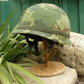 Vietnam era M-1 C - Military and Wartime
