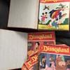 Disneyland Magazine collection