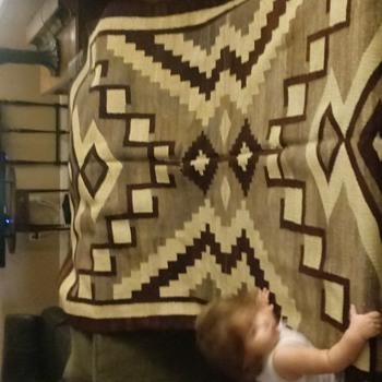 Indian blankes - Native American