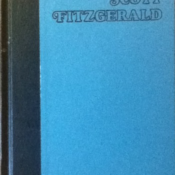 """""""This Side of Paradise"""" by F. Scott Fitzgerald - Books"""