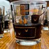 Vintage Bar Glassware set