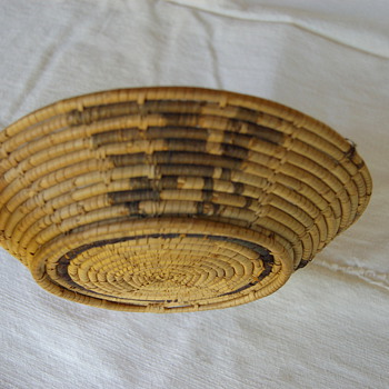 basket - Native American
