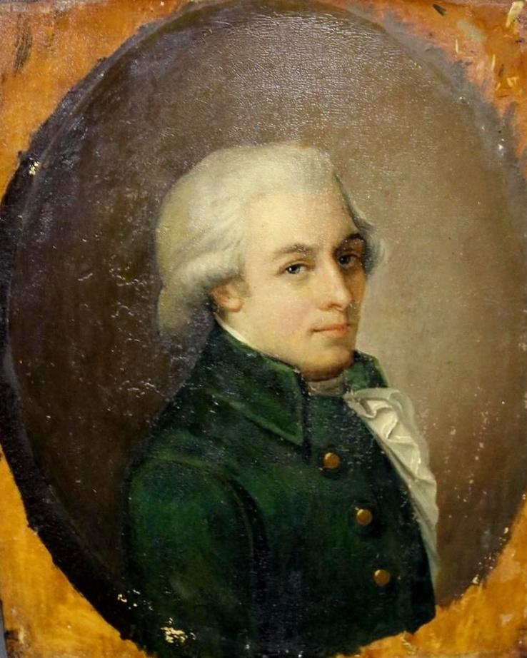 Wolfgang Amadeus Mozart ( Johann Heinrich Wilhelm ...