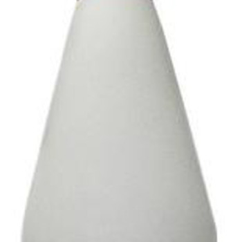 Frosted or opaline glass shade wanted - Lamps