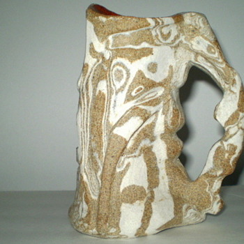 HAND BUILT POTTERY - Pottery