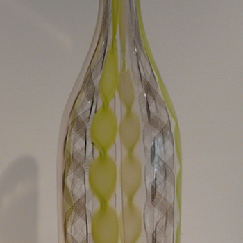 BEN EDOLS ZANFIRICO BOTTLE 2009