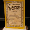 1933 Feb.  National Geographic Magazine number 2