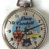 1955 Davy Crockett Pocket Watch