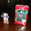 Enesco Craker Jack Tree Ornament 1996