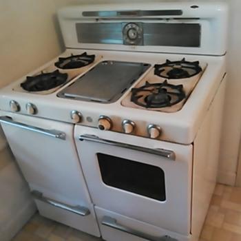 Enterprise stove