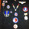 Some of my WWII enameled items