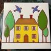 Besheer Art Tile - 'Our House'