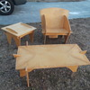 PLEASE HELP I.D. MAKER PLYWOOD FURNITURE