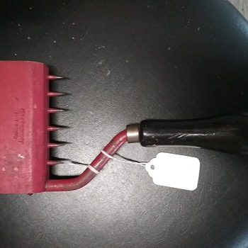 Purchased in Virginia. No clue what it is. - Tools and Hardware
