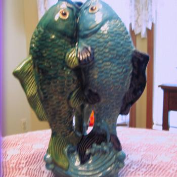 Fishy Find? - Asian