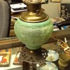 Unknown Green Lamp