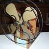 Radial Steam Powered fan