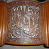 Asian Carved Chest