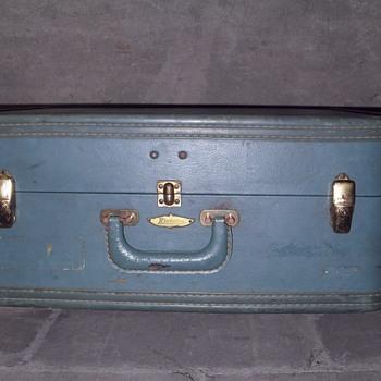 Riviera Dominion Luggage.