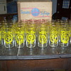 Set of 32 Presidents Glasses