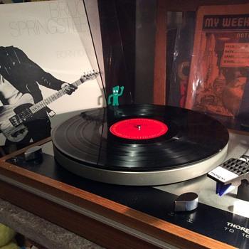Highlights  - Records