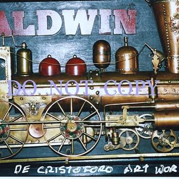 Trains of De Christofaro 1980