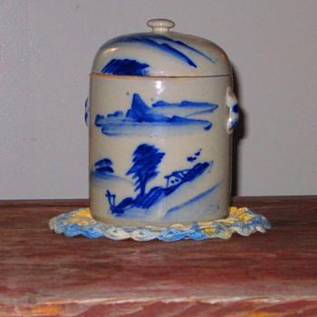 Ginger Jar - Kitchen