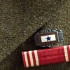 WW2 Service Pin