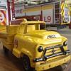 """1950's Buddy """"L"""" Coca Cola delivery truck!!"""
