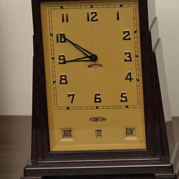 Some of my favorite clocks