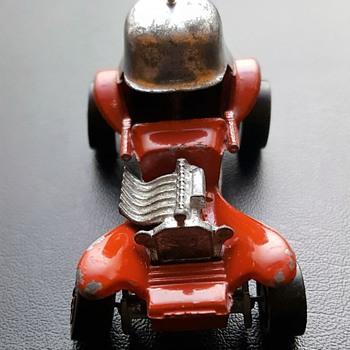 Redline Red Baron 1969.