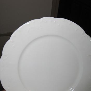 My Haviland Dishes - China and Dinnerware