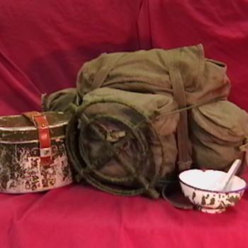 NVA Captured Equipment - Military and Wartime
