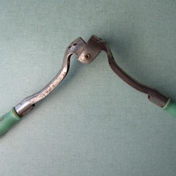 My kitchen utensil's unknown use? - Kitchen