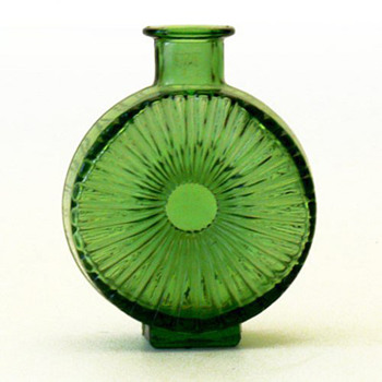 AURINKOPULLO, Helena Tynell (Riihimäki Lasi, 1970) - Art Glass