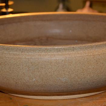 Excellent Quality Mid-century Bonsai Pot?