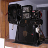 Graphoscope Jr. Movie Projector