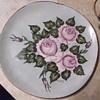 Iva Lure unusual plate