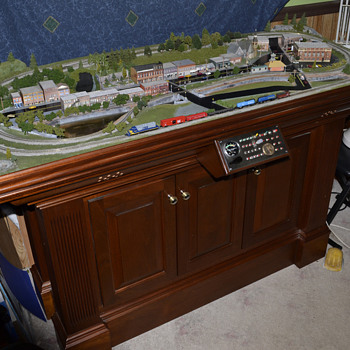Z Scale Model Railroad Trains | Collectors Weekly