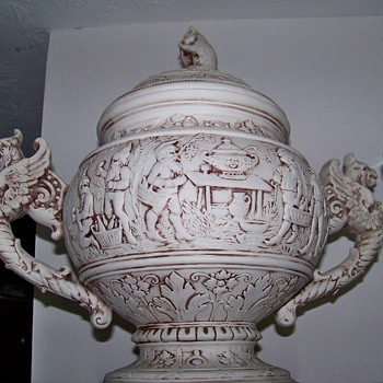 Tureen - Pottery