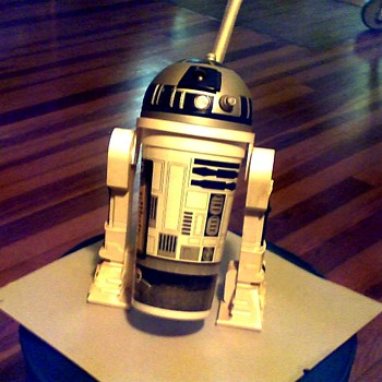 R2D2 Cup - Movies