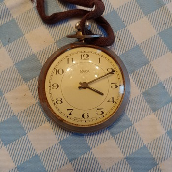 Pocket Watches - Pocket Watches