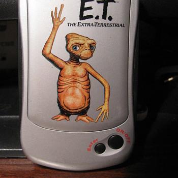 """E.T.Early """"Computer"""" - Electronics"""