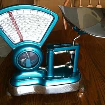 My favorite scale. Two pound Perfection - Tools and Hardware
