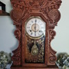 White Star Line /  Newhaven Grandmother Clock